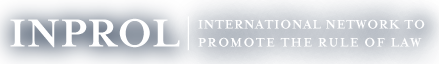 INPROL : International Network To Promote The Rule Of Law
